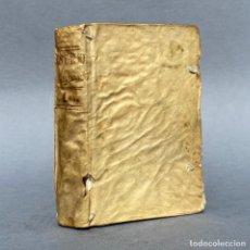 Libri antichi: AÑO 1767 - EDAD MEDIA - RECONQUISTA - CRUZADAS - HISTORIA - PERGAMINO. Lote 267073039