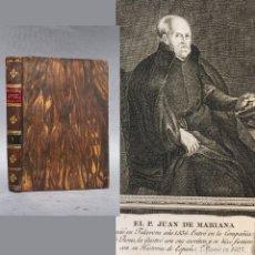 Libri antichi: 1817 - HISTORIA DE ESPAÑA - ORIGENES MÍTICOS DE ESPAÑA - HÉRCULES - TROYA - CARTAGO - ROMA. Lote 267079369