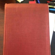 Libros antiguos: A HISTORY OF GREEK FINANCE ANDREADES HARVARD. Lote 267343104