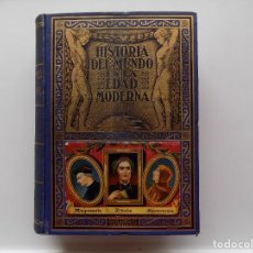 Libros antiguos: LIBRERIA GHOTICA. EDUARDO IBARRA. EL RENACIMIENTO. ED. SOPENA 1936. MUY ILUSTRADO.. Lote 267672619