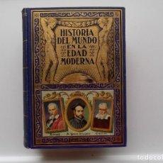 Libros antiguos: LIBRERIA GHOTICA. EDUARDO IBARRA. LA REFORMA. ED. SOPENA 1935. MUY ILUSTRADO.. Lote 267672904