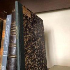 Libros antiguos: DE CIVIUM ATHENIENSIUM NUNERIBUS EORUMQUE IMMUNITATE THUMSER 1880. Lote 268811784