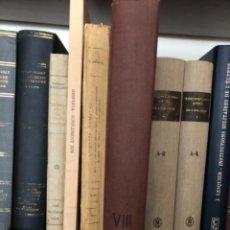 Libros antiguos: DIE STADTGESCHICHTE VON ATHEN MILCHHOEFER 1891. Lote 268815934