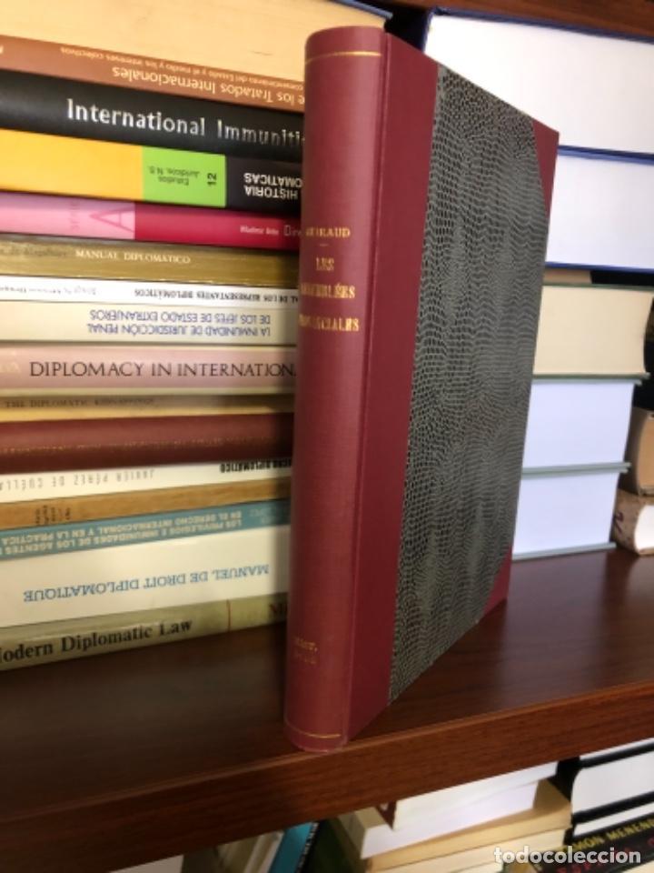 LES ASSEMBEES PROVINCIALES GUIRAUD (Libros antiguos (hasta 1936), raros y curiosos - Historia Antigua)