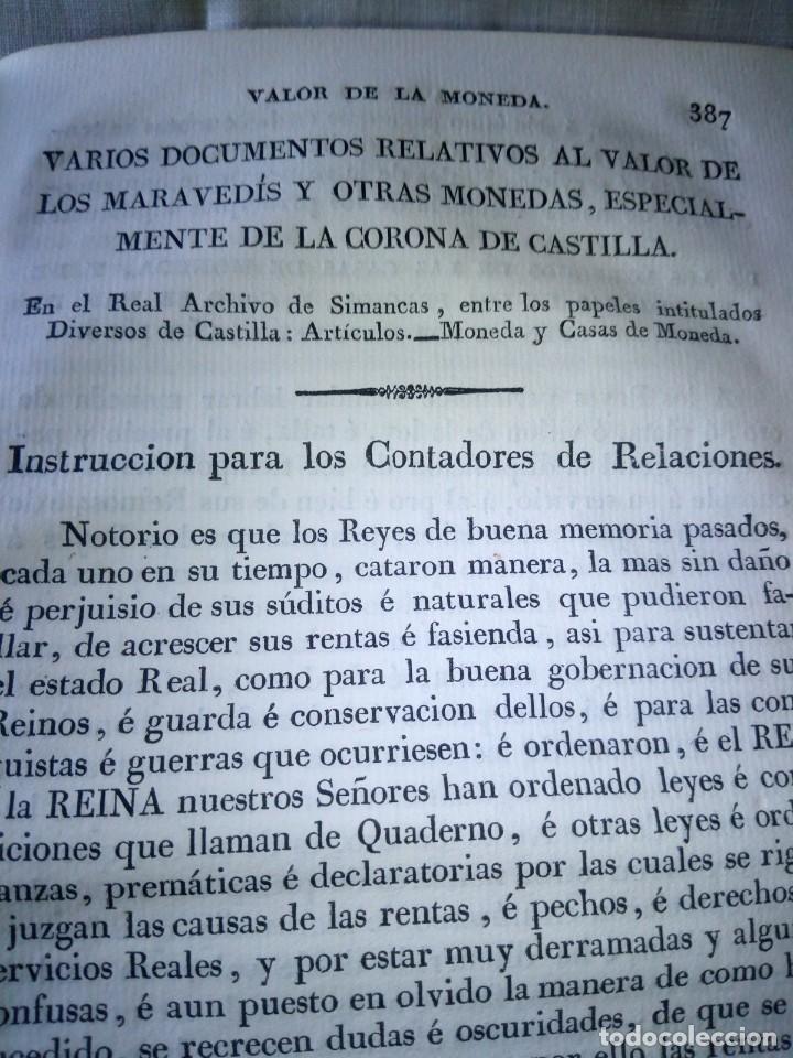 Libros antiguos: ~~~~ CÉDULAS CONCERNIENTES A LAS VASCONGADAS 1830, TOMO IV HERMANDADES DE ALAVA ~~~~ - Foto 8 - 268966979