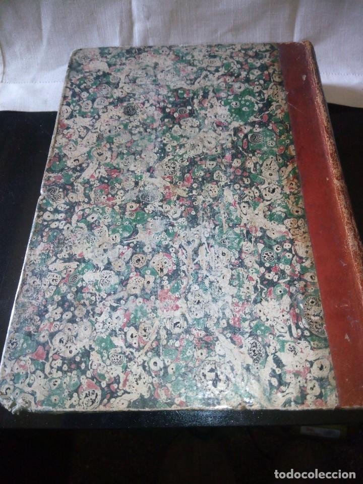 Libros antiguos: ~~~~ CÉDULAS CONCERNIENTES A LAS VASCONGADAS 1830, TOMO IV HERMANDADES DE ALAVA ~~~~ - Foto 12 - 268966979