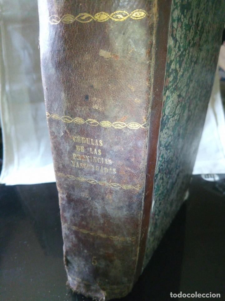 Libros antiguos: ~~~~ PRIVILEGIOS CONCEDIDOS A LA CORONA DE CASTILLA 1830, REGISTROS REAL ARCHIVO DE SIMANCAS ~~~~ - Foto 2 - 268971924