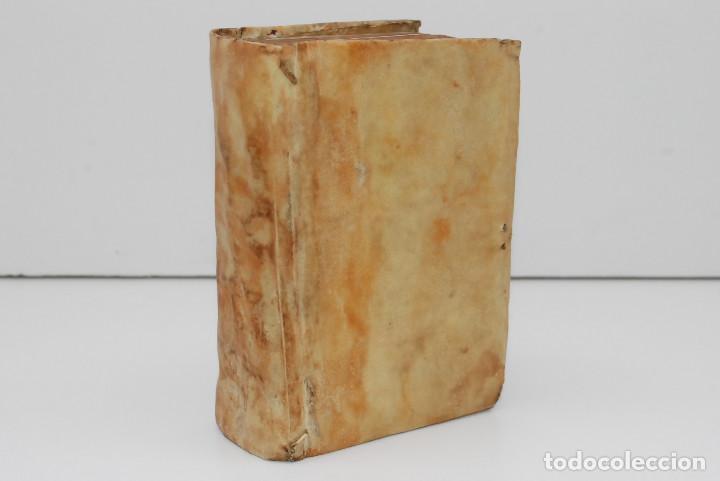 TÁCITO - ANALES (HISTORIA DESDE LA MUERTE DE AUGUSTO) 1559 (Libros antiguos (hasta 1936), raros y curiosos - Historia Antigua)