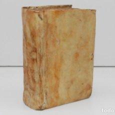 Libros antiguos: TÁCITO - ANALES (HISTORIA DESDE LA MUERTE DE AUGUSTO) 1559. Lote 269071083