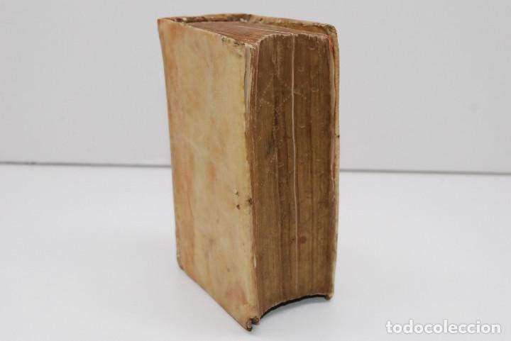 Libros antiguos: TÁCITO - ANALES (HISTORIA DESDE LA MUERTE DE AUGUSTO) 1559 - Foto 2 - 269071083