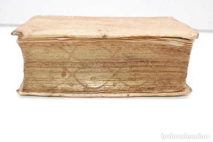Libros antiguos: TÁCITO - ANALES (HISTORIA DESDE LA MUERTE DE AUGUSTO) 1559 - Foto 3 - 269071083