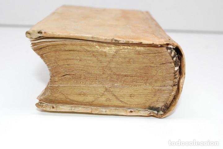 Libros antiguos: TÁCITO - ANALES (HISTORIA DESDE LA MUERTE DE AUGUSTO) 1559 - Foto 4 - 269071083