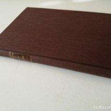 Libros antiguos: LIMA APUNTES HISTORICOS MANUEL FUENTES 1925 EDITADO EN PERU. Lote 269453873