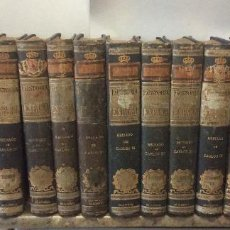 Libros antiguos: HISTORIA GENERAL DE ESPAÑA. CÁNOVAS DEL CASTILLO, A. EDITORIAL: MADRID, EL PROGRESO EDITORIAL,1891. Lote 269633208