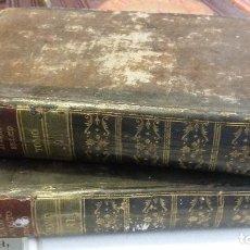 Libros antiguos: 1795 - LAMY - INTRODUCCIÓN A LA SAGRADA ESCRITURA, Ó APARATO PARA ENTENDER LA BIBLIA - LÁMINAS. Lote 269955363