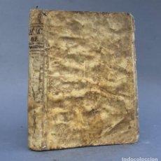 Libros antiguos: 1793 - VIDA DE MAHOMA Y DE SU RELIGION - JUSTA IDEA DEL FALSO PROFETA - ISLAM -. Lote 269981068