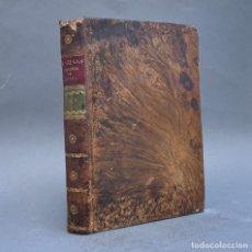 Libros antiguos: 1818 - HISTORIA DE ESPAÑA - JUAN DE MARIANA - RECONQUISTA - DON PELAYO - REINO DE LEON. Lote 270343808