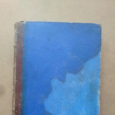 Libros antiguos: HISTORIA GENERAL DE FRANCIA, DESDE LA MAS REMOTA ANTIGUEDAD HASTA NUESTROS DIAS 1874. Lote 271603128