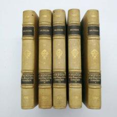 Libros antiguos: CEREMONIAL DELS MAGNÍFICS CONSELLERS REGIMENT CIUTAT BARCELONA 1912. Lote 275054073