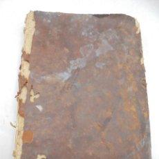 Libros antiguos: COMENTARIOS DE LA GUERA DE ESPAÑA. DESDE EL PRINCIPIO DEL REINADO DEL REY PHILIPPE V. 1711. MDCCXI.. Lote 276270213