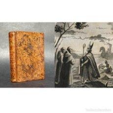 Livros antigos: 1849 - HISTORIA REFORMA PROTESTANTE EN INGLATERRA E IRLANDA - WILLIAM COBBETT. Lote 276279193