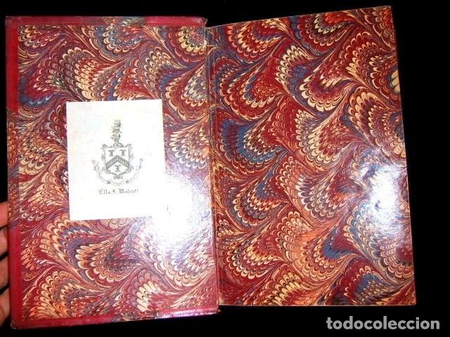 Libros antiguos: CHRONICLES OF ENGLAND, FRANCE, SPAIN,... 2 vol., 1868. FROISSART/JHONES/ROUTLEDGE. 75 LITOGRAFIAS - Foto 12 - 276806868
