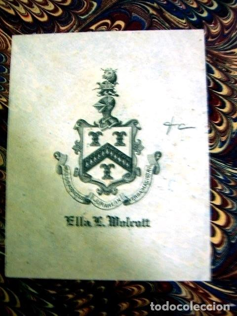 Libros antiguos: CHRONICLES OF ENGLAND, FRANCE, SPAIN,... 2 vol., 1868. FROISSART/JHONES/ROUTLEDGE. 75 LITOGRAFIAS - Foto 13 - 276806868