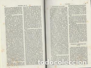 Libros antiguos: Historia de La Polonia por M. Carlos Forster. Panorama Universal. 1850 - FORSTER, M. CARLOS - Foto 3 - 276812908