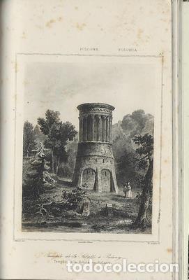 Libros antiguos: Historia de La Polonia por M. Carlos Forster. Panorama Universal. 1850 - FORSTER, M. CARLOS - Foto 4 - 276812908