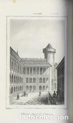Libros antiguos: Historia de La Polonia por M. Carlos Forster. Panorama Universal. 1850 - FORSTER, M. CARLOS - Foto 5 - 276812908