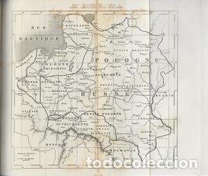 Libros antiguos: Historia de La Polonia por M. Carlos Forster. Panorama Universal. 1850 - FORSTER, M. CARLOS - Foto 6 - 276812908