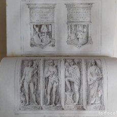 Libros antiguos: LIBRERIA GHOTICA. ALBUM DE LA HISTORIA DE FRANCIA.1840. OBRA ILUSTRADA CON 317 GRABADOS AL ACERO. Lote 277062593