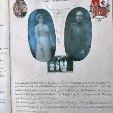 Livros antigos: LOTE RESERVADO NO COMPRAR. S..2 NO COMPRAR. Lote 277290983