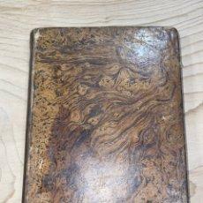 Libros antiguos: L- HISTORIA DE TIERRA SANTA, DESDE LA MÁS REMOTA ANTIGÜEDAD HASTA EL AÑO 1839. ABATE MARTIN. Lote 277418148