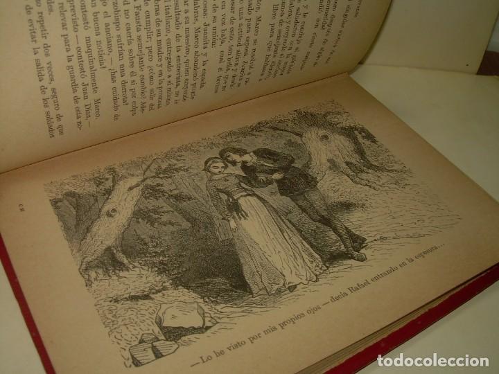 Libros antiguos: CRONICAS MEDIOEVALES...LIBRO AÑOS 20... EPOCA MODERNISTA... CON GRABADOS...VER FOTOS. - Foto 7 - 277572418