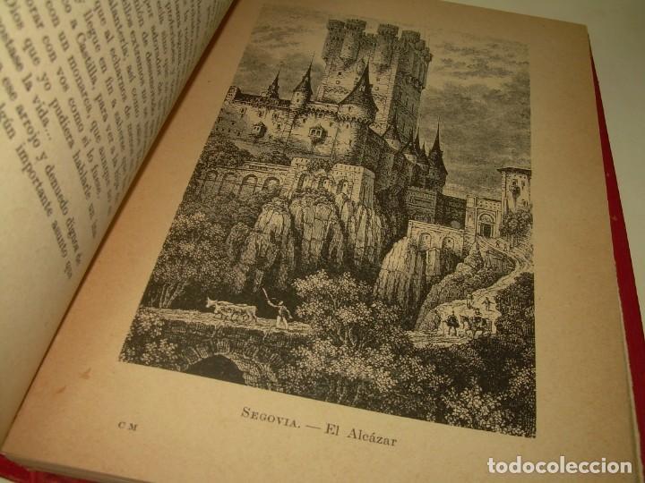 Libros antiguos: CRONICAS MEDIOEVALES...LIBRO AÑOS 20... EPOCA MODERNISTA... CON GRABADOS...VER FOTOS. - Foto 11 - 277572418