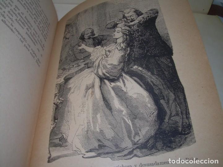 Libros antiguos: CRONICAS MEDIOEVALES...LIBRO AÑOS 20... EPOCA MODERNISTA... CON GRABADOS...VER FOTOS. - Foto 13 - 277572418