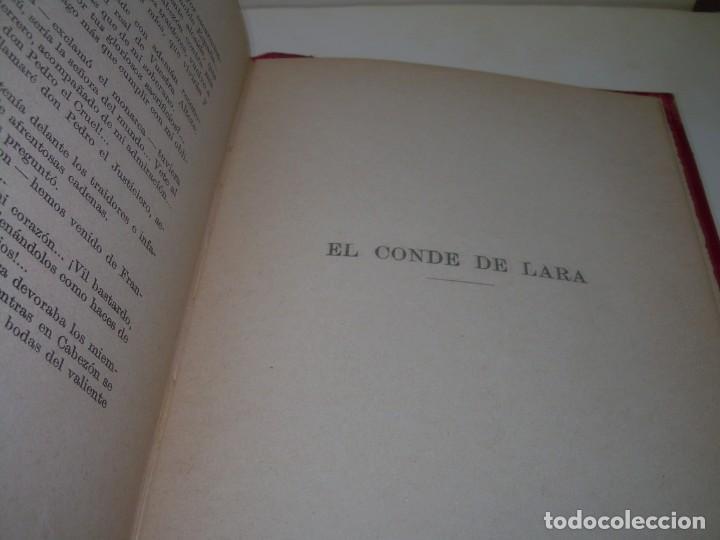 Libros antiguos: CRONICAS MEDIOEVALES...LIBRO AÑOS 20... EPOCA MODERNISTA... CON GRABADOS...VER FOTOS. - Foto 15 - 277572418