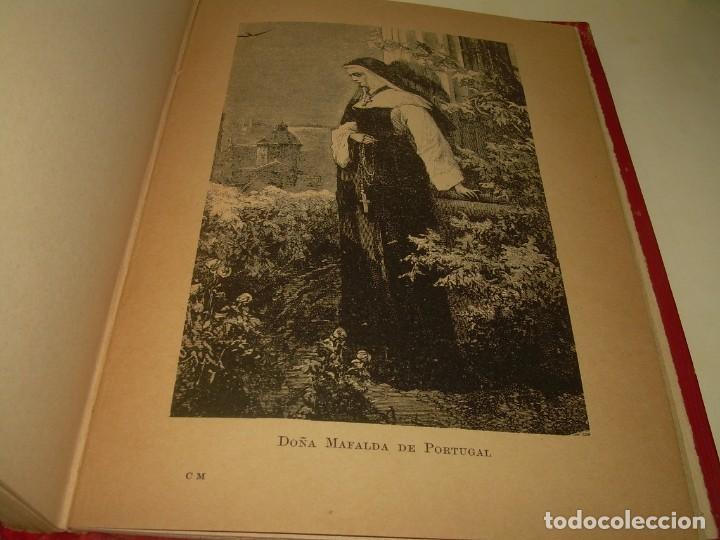Libros antiguos: CRONICAS MEDIOEVALES...LIBRO AÑOS 20... EPOCA MODERNISTA... CON GRABADOS...VER FOTOS. - Foto 16 - 277572418