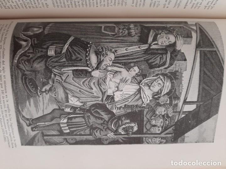 Libros antiguos: HISTORIA UNIVERSAL G. ONCKEN TOMO 20 RUSIA, POLONIA Y LIVONIA.ED. MONTANER Y SIMON 1919 - Foto 7 - 277633218
