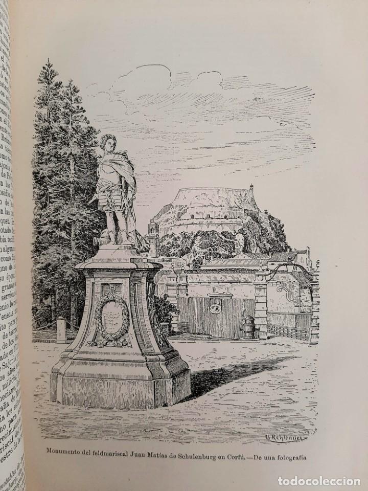 Libros antiguos: HISTORIA UNIVERSAL G. ONCKEN TOMO 28 ALEMANIA DE PAZ WESTFALIA A FEDERICO .ED. MONTANER Y SIMON 1920 - Foto 7 - 277635688