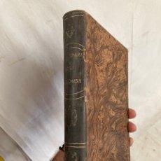 Libros antiguos: LIBRO 1876 LA CAMPANA DE LA ALMUDAINA!. Lote 278331463