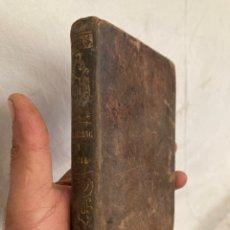 Libros antiguos: LIBRO 1885 ELOCUENCIA Y MORAL!. Lote 278332708