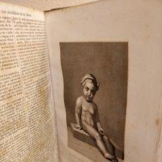 Libros antiguos: LOS HÉROES Y LAS GRANDEZAS DE LA TIERRA. ANALES DEL MUNDO, FORMACIÓN. Lote 278364728