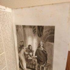 Libros antiguos: LOS HÉROES Y LAS GRANDEZAS DE LA TIERRA. ANALES DEL MUNDO, FORMACIÓN. Lote 278365878