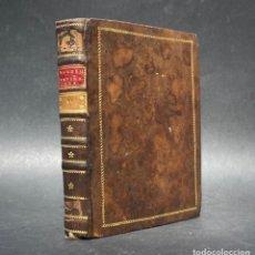 Libros antiguos: 1792 - HISTORIA CRITICA DE ESPAÑA - LA ESPAÑA GODA - HISTORIA DEL GOBIERNO Y CULTURA GODA VISIGODOS. Lote 278409123