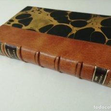 Libros antiguos: BLANCOS Y NEGROS ARTURO CAMPION 1898 PAMPLONA. Lote 285157913