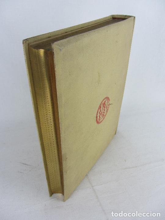 """Libros antiguos: """"Vida Gráfica de Nuestro Señor Jesucvristo"""" por D. Ramón B. Girón Barcelona 1904 - 1905 - Foto 4 - 288716413"""