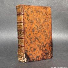 Libros antiguos: 1752 - HISTORIA ROMANA - IMPERIO BIZANTINO - GUERRA CONTRA LOS TURCOS -. Lote 289213533