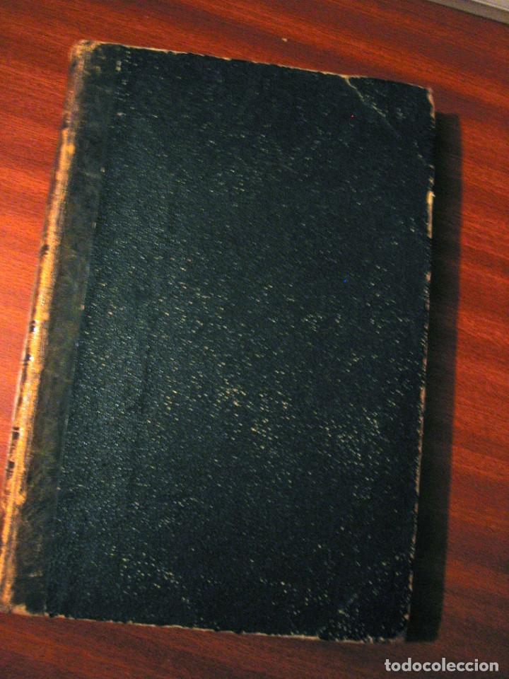 Libros antiguos: GLORIAS NAVARRAS- 1866- JOSE NADAL DE GURREA - Foto 3 - 289876993